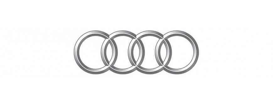 Kit d'entretien Audi Changement d'huile et filtres pour votre Audi