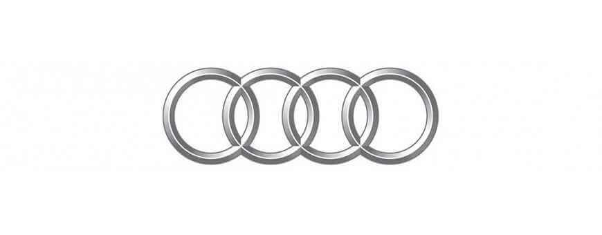 Kit de servicio Audi cambio de aceite y filtros para su Audi