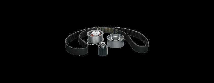 Venta online de kits de cinturones de distribución de coche al mejor precio