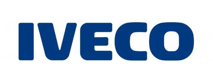 Service de vidange d'huile et de filtres Iveco au meilleur prix du web