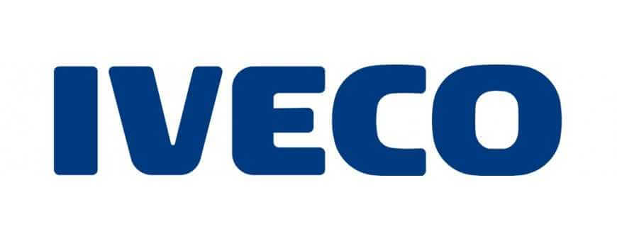 Servicio de cambio de aceite y filtros Iveco al mejor precio de la web
