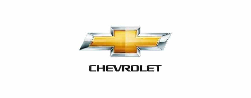 Servicio Chevrolet cambio de aceite y filtros para su Chevrolet