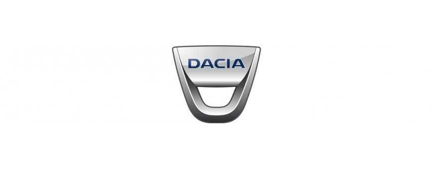 service Dacia oil change and filters for your Dacia