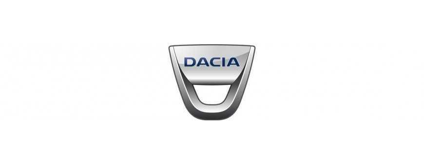 Tagliando Dacia cambio olio e filtri per la tua Dacia