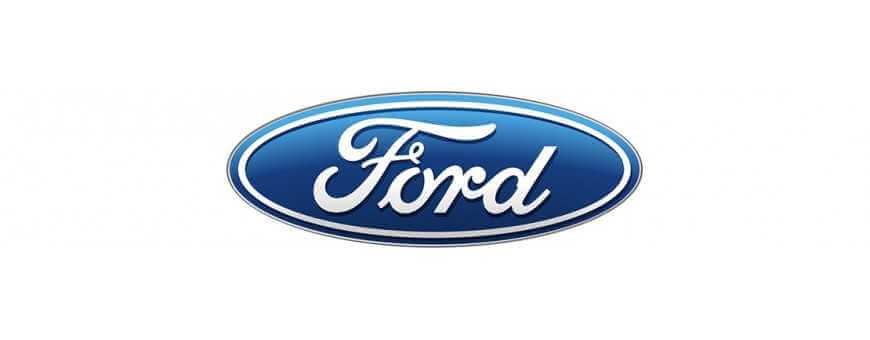 Servicio de cambio de aceite y filtros Ford para su Ford