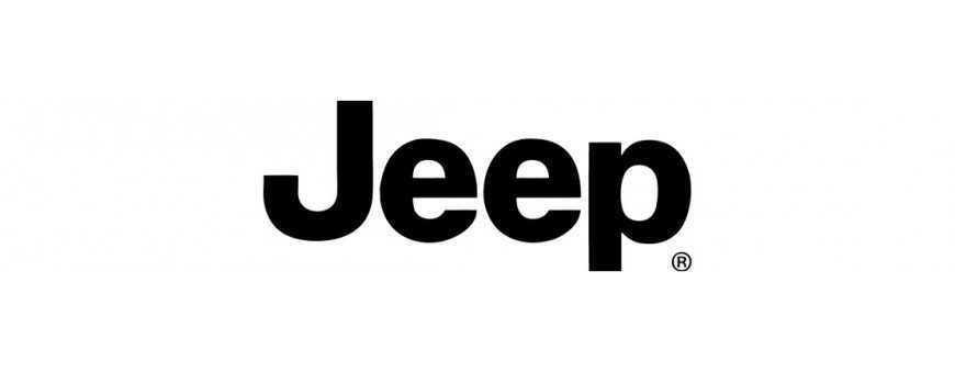 Servicio Jeep, cambio de aceite y filtros para tu Jeep
