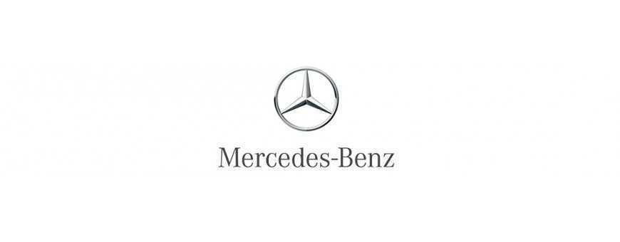 Oil change kit and filters for your Mercedes Benz