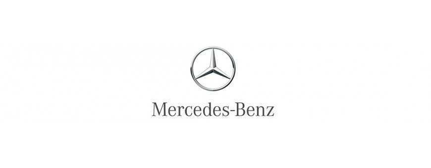 Kit d'entretien de changement d'huile et de filtre pour votre Mercedes Benz