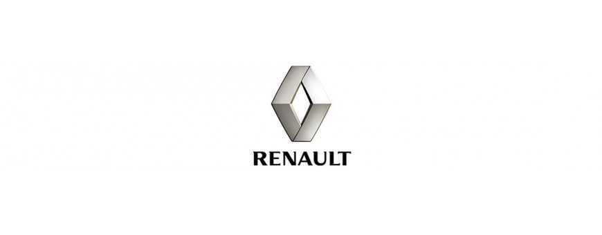 Renault gear change oil and filters for your Renault