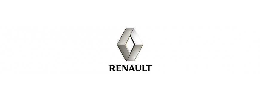 Servicio Renault cambio de aceite y filtros para su Renault