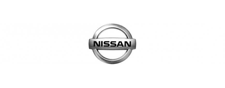 Service de vidange d'huile et de filtres Nissan pour votre Nissan