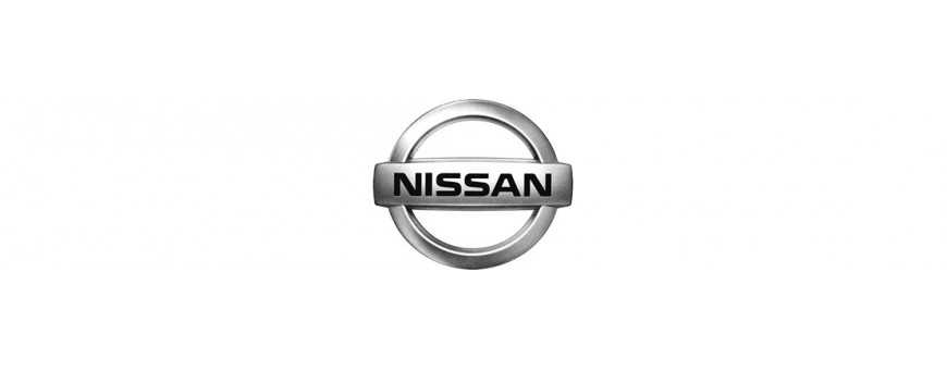 Servicio de cambio de aceite y filtros Nissan para su Nissan