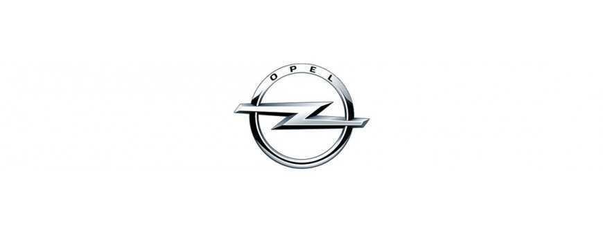 Servicio de cambio de aceite y filtros Opel para su Opel
