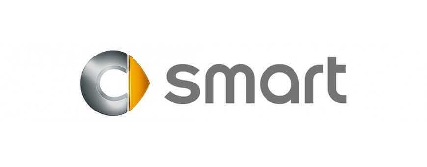 Smart Service Öl und Filter für Ihren Smart wechseln