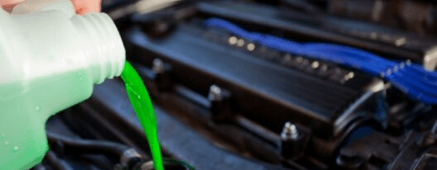 Paraflu, radiator liquid for your machine of the best brands