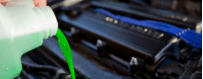 Paraflu, Kühlerflüssigkeit für Ihre Maschine der besten Marken