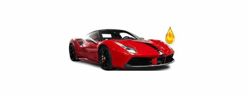 Aceite de motor para coches en venta online al mejor precio.