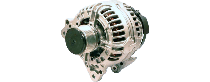 Auto parts for the electrical system of your car