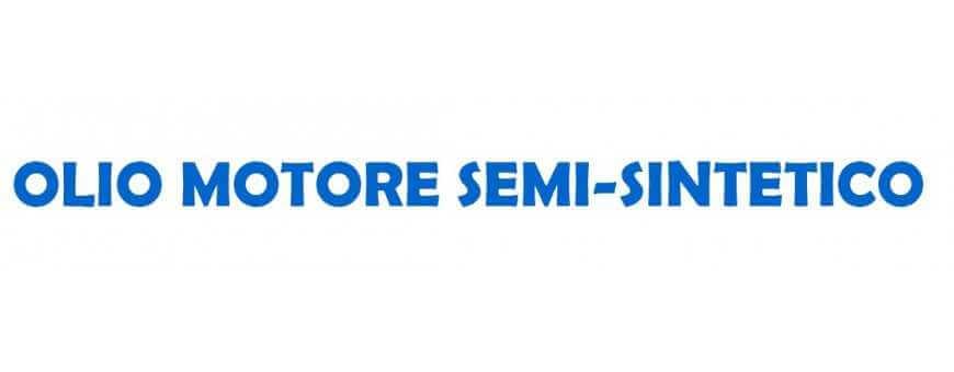Semi-Synthetic Auto Engine Oil zum Online-Verkauf zum besten Preis