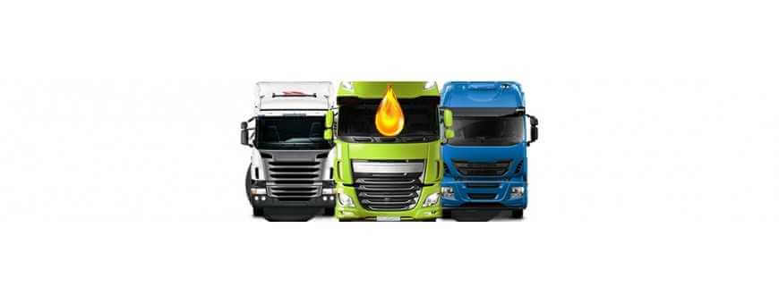 Olio motore per camion