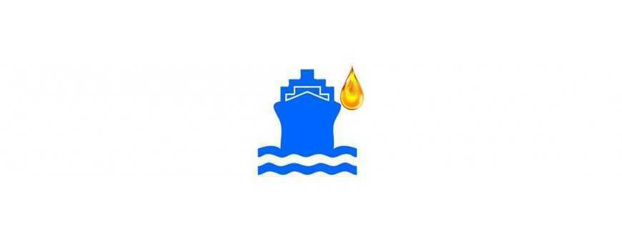 Angebote für 2-Takt- und 4-Takt-Schiffsmotoröl