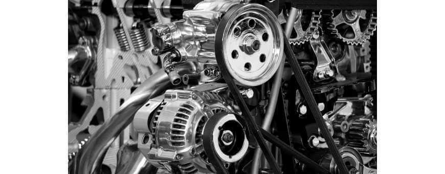 Online-Shop für Autoteile