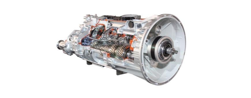 Entdecken Sie unsere Angebote für Ersatzteile für Automatikgetriebe